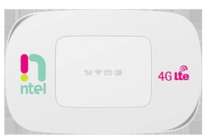 ntel 4GLTE MiFi » Welcome to 4G/LTE-Advanced ntel Nigeria
